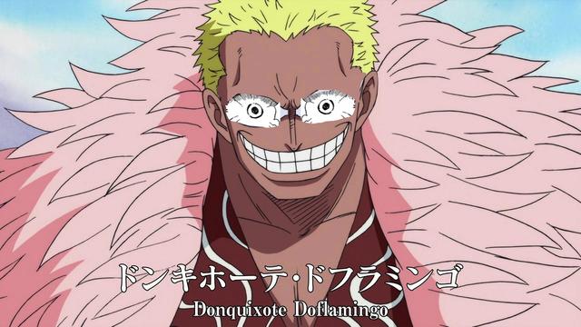 Vui là chính One Piece: Sự thật đầy bất ngờ đằng sau cặp kính bất ly thân của Doflamingo đã được các fan hé lộ - Ảnh 12.