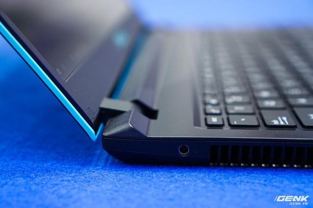 Cận cảnh laptop chơi game Asus F560 giá rẻ cho học sinh, sinh viên: GTX 1050, viền mỏng NanoEdge, sạc nhanh 50% trong 39 phút - Ảnh 3.