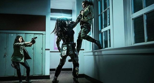 5 lý do bạn không nên bỏ qua sự đổ bộ của Quái Thú Vô Hình The Predator cuối tuần này - Ảnh 1.