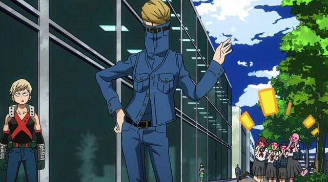 """10 thông tin thú vị xung quanh Bakugo Katsuki, nhân vật """"háo thắng"""" nhất trong My Hero Academia - Ảnh 4."""