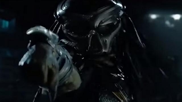 5 lý do bạn không nên bỏ qua sự đổ bộ của Quái Thú Vô Hình The Predator cuối tuần này - Ảnh 2.