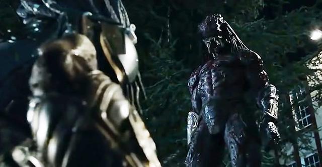 5 lý do bạn không nên bỏ qua sự đổ bộ của Quái Thú Vô Hình The Predator cuối tuần này - Ảnh 5.