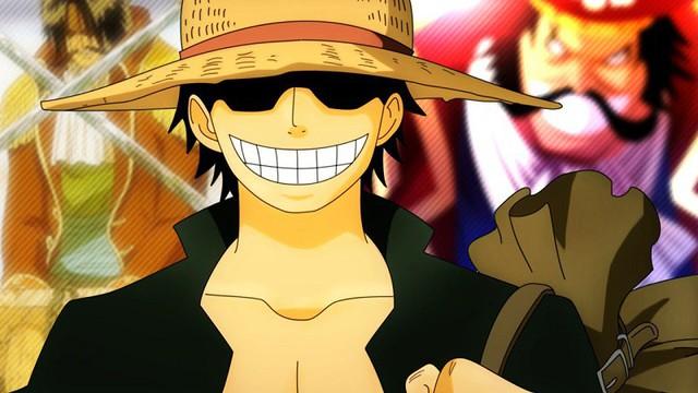 Top 7 số tiền truy nã cao nhất nhưng chưa được xác định trong One Piece - Ảnh 7.
