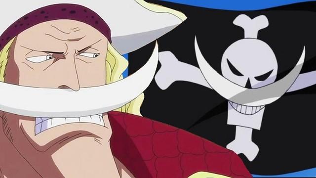 Top 7 số tiền truy nã cao nhất nhưng chưa được xác định trong One Piece - Ảnh 5.