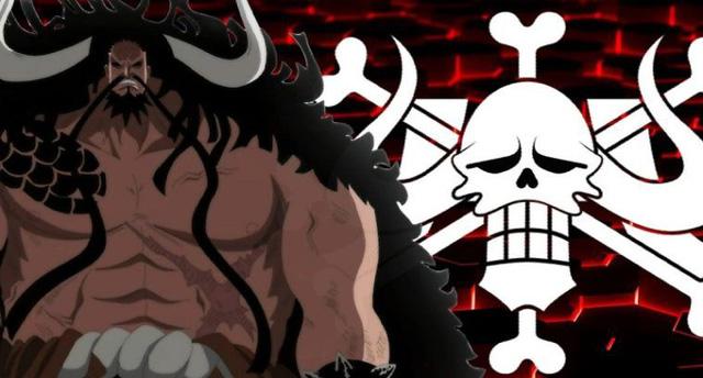 Top 7 số tiền truy nã cao nhất nhưng chưa được xác định trong One Piece - Ảnh 2.