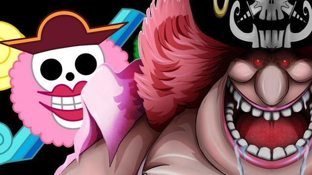 Top 7 số tiền truy nã cao nhất nhưng chưa được xác định trong One Piece - Ảnh 1.