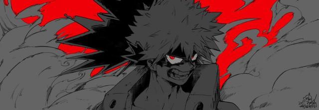 """10 thông tin thú vị xung quanh Bakugo Katsuki, nhân vật """"háo thắng"""" nhất trong My Hero Academia - Ảnh 5."""