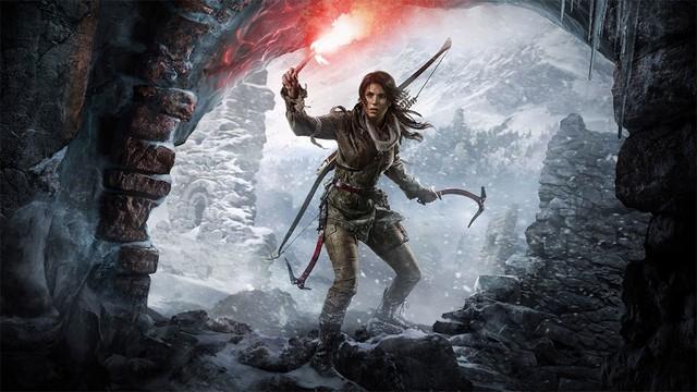Rise of the Tomb Raider được Việt hóa hoàn chỉnh, game thủ có thể tải và chơi ngay bây giờ - Ảnh 2.