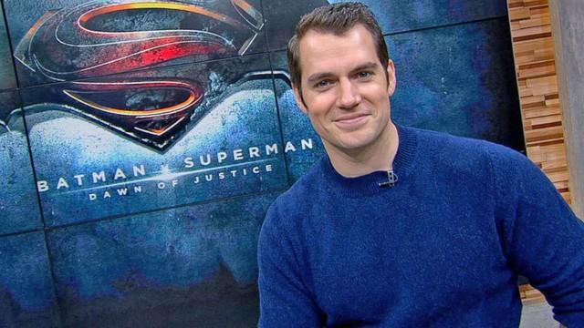 Henry Cavill sẽ từ bỏ vai diễn Superman - Sự thật hay chỉ là tin đồn không căn cứ? - Ảnh 4.