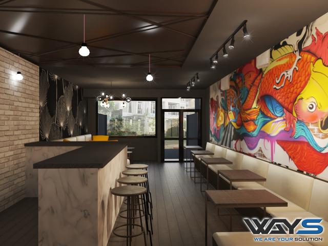 Xuất hiện quán Net lạ CV Gaming cực sang chảnh tại TP Hồ Chí Minh - Ảnh 3.