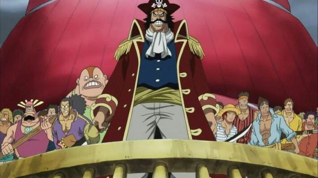 Phát hiện thêm một thành viên bí mật của Rocks - băng hải tặc mạnh nhất mọi thời đại trong One Piece - Ảnh 1.
