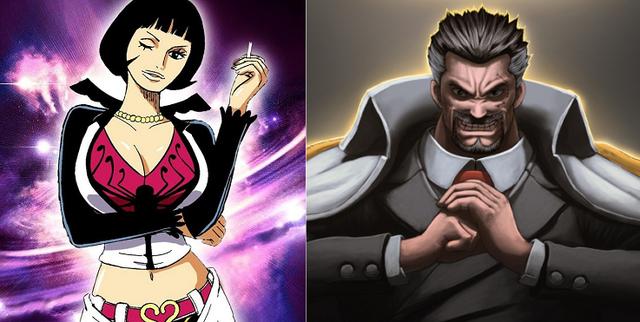 Phát hiện thêm một thành viên bí mật của Rocks - băng hải tặc mạnh nhất mọi thời đại trong One Piece - Ảnh 5.
