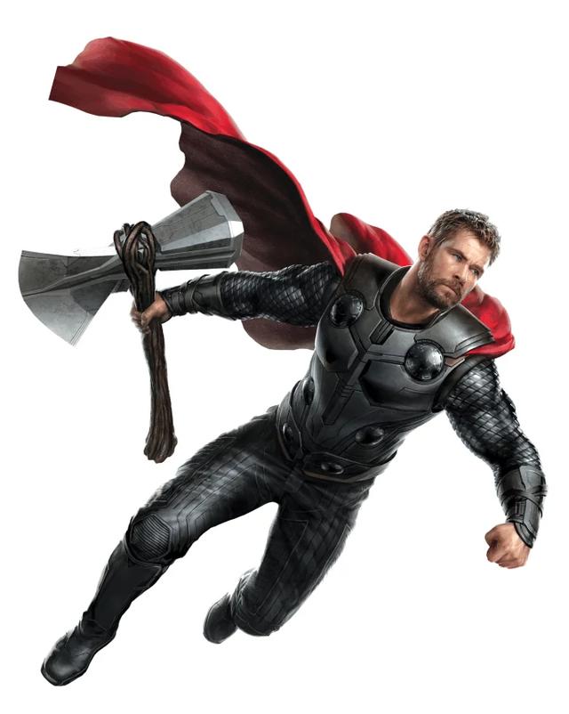 Hình ảnh chính thức của các nhân vật trong Avengers 4 được hé lộ, Hulk sẽ có một bộ giáp mới cực chất - Ảnh 7.