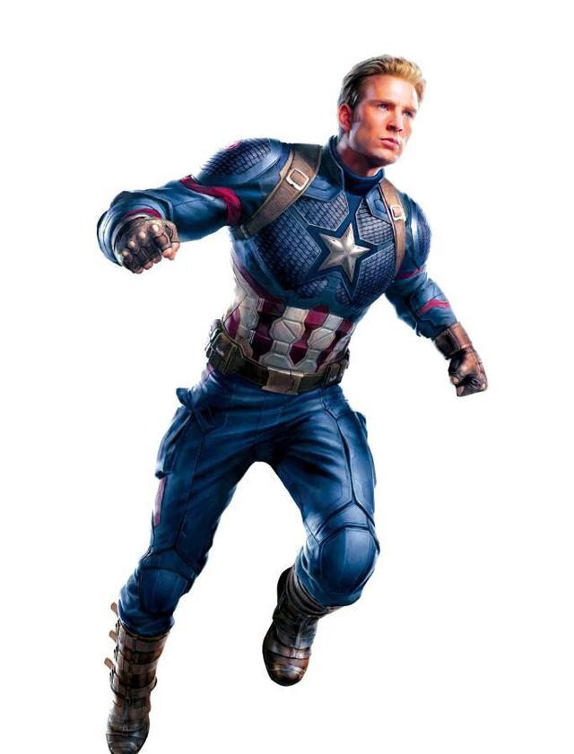 Hình ảnh chính thức của các nhân vật trong Avengers 4 được hé lộ, Hulk sẽ có một bộ giáp mới cực chất - Ảnh 5.
