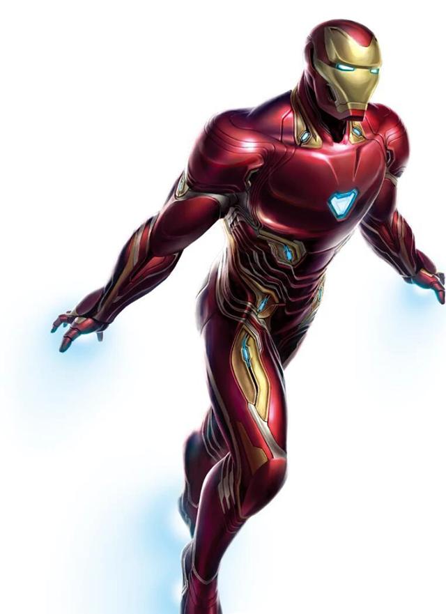 Hình ảnh chính thức của các nhân vật trong Avengers 4 được hé lộ, Hulk sẽ có một bộ giáp mới cực chất - Ảnh 3.