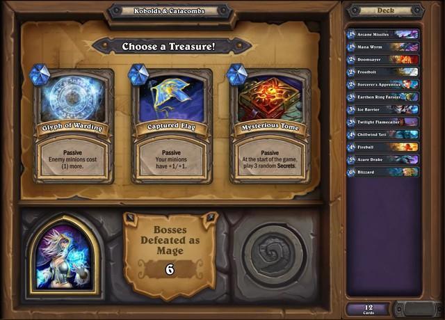 5 tựa game thẻ bài hay nhất hiện nay, đa phần chơi được cả trên PC lẫn Mobile - Ảnh 2.