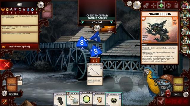 5 tựa game thẻ bài hay nhất hiện nay, đa phần chơi được cả trên PC lẫn Mobile - Ảnh 8.