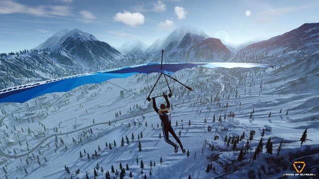 Game PUBG đẹp mắt Ring of Elysium sẽ mở cửa ngày 20/9 tới, ai cũng có thể chơi được - Ảnh 2.