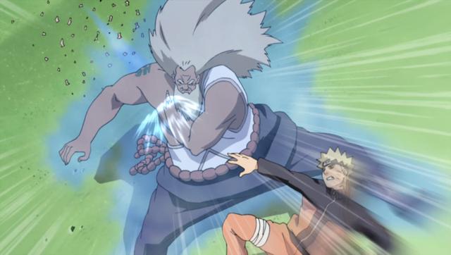 Top 10 nhân vật sở hữu chakra dồi dào và mạnh mẽ nhất trong Naruto (Phần 1) - Ảnh 2.