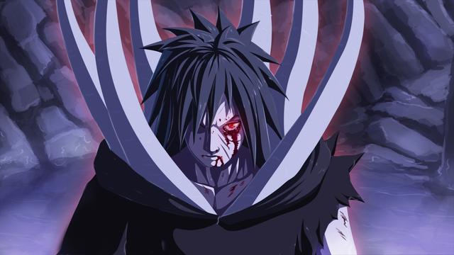 Top 10 nhân vật sở hữu chakra dồi dào và mạnh mẽ nhất trong Naruto (Phần 1) - Ảnh 9.