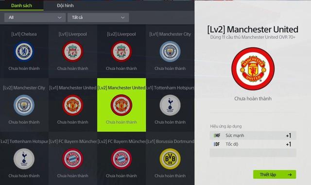 FIFA Online 4 tung big update tháng 9, cho phép 6 người vào đá cùng một trận siêu vui - Ảnh 3.