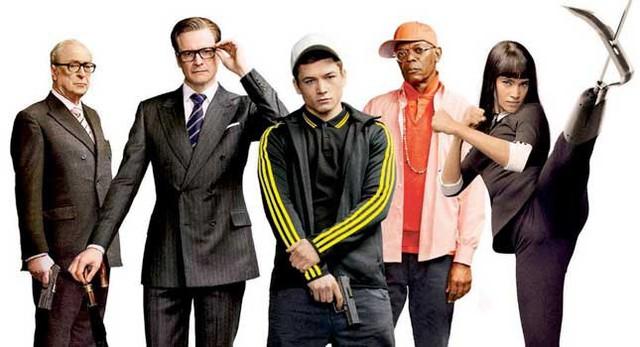 4 bộ phim điệp viên siêu hài siêu bựa sẽ khiến bạn phải cười lăn lộn khi xem - Ảnh 3.
