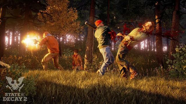 7 game zombie tuyệt đỉnh để game thủ chơi co-op với bạn bè - Ảnh 2.