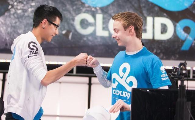 LMHT: Điểm lại những Hành Trình Kỳ Diệu của Cloud9 – đội tuyển Bắc Mỹ có nhiều fan hâm mộ nhất Việt Nam - Ảnh 2.