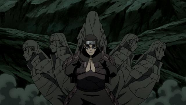 10 bí ẩn chưa bao giờ được hé lộ trong Naruto - Ảnh 3.