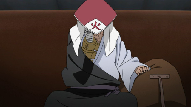 10 bí ẩn chưa bao giờ được hé lộ trong Naruto - Ảnh 4.