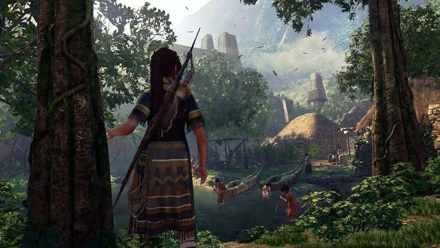 7 lý do khó cưỡng khiến bạn phải móc hầu bao ngay để mua Shadow of the Tomb Raider - Ảnh 2.