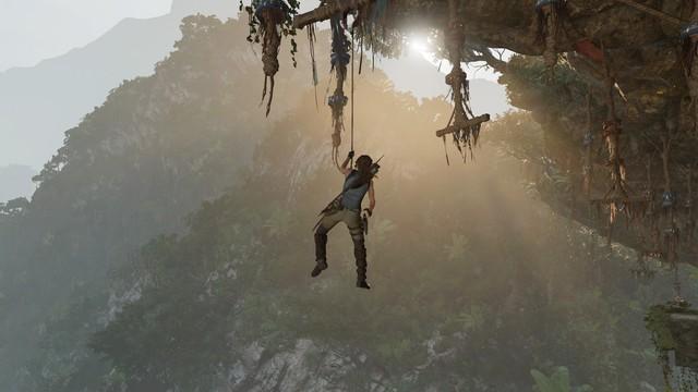 7 lý do khó cưỡng khiến bạn phải móc hầu bao ngay để mua Shadow of the Tomb Raider - Ảnh 5.