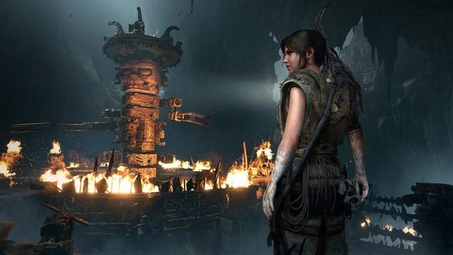 7 lý do khó cưỡng khiến bạn phải móc hầu bao ngay để mua Shadow of the Tomb Raider - Ảnh 1.