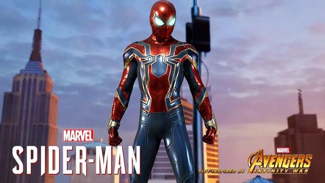Đánh bại God of War, Marvels Spider-Man trở thành tựa game có khởi đầu thành công nhất lịch sử PlayStation - Ảnh 2.