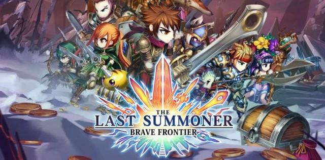 Brave Frontier: The Last Summoner - Game JRPG tuyệt hay mới mở cửa miễn phí toàn thế giới - Ảnh 1.