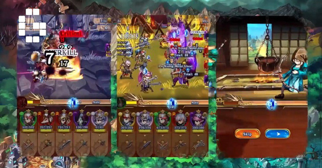 Brave Frontier: The Last Summoner - Game JRPG tuyệt hay mới mở cửa miễn phí toàn thế giới - Ảnh 3.