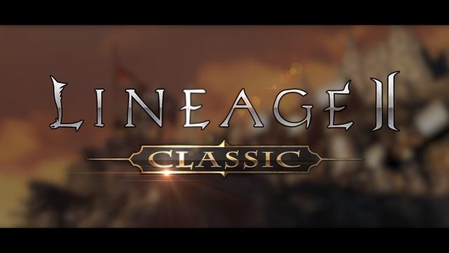 Huyền thoại một thời Lineage II Classic sắp mở cửa tháng 10, hứa hẹn đem đến gameplay khó tưởng chết - Ảnh 1.