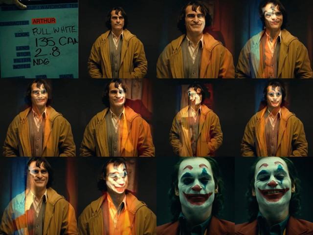 Joker của Joaquin Phoenix hiện nguyên hình thành một gã hề quái đản điên loạn khiến fan vô cùng phấn khích - Ảnh 5.