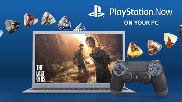 Không chỉ có stream, PS Now giờ đã cho tải game PS4, PS2 để chơi ngoại tuyến - Ảnh 1.