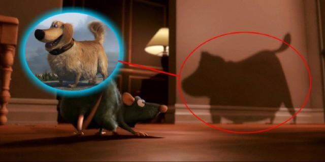14 bí mật nho nhỏ trong phim hoạt hình Disney không phải ai cũng biết - Ảnh 13.