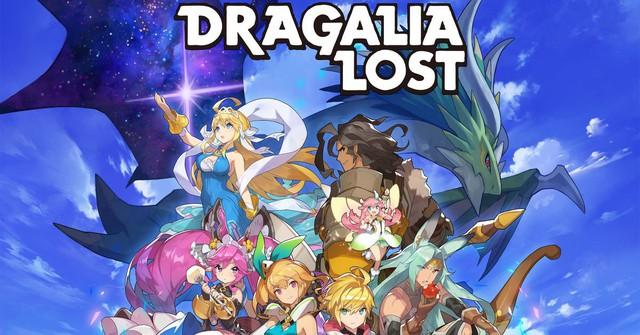 Dragalia Lost - Tựa game nhập vai di động tuyệt vời đến từ Nhật Bản - Ảnh 4.