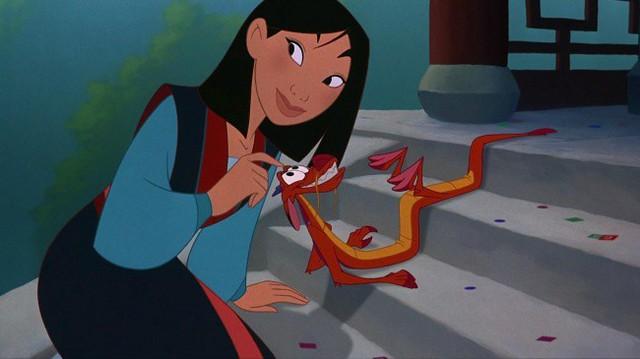 14 bí mật nho nhỏ trong phim hoạt hình Disney không phải ai cũng biết - Ảnh 6.