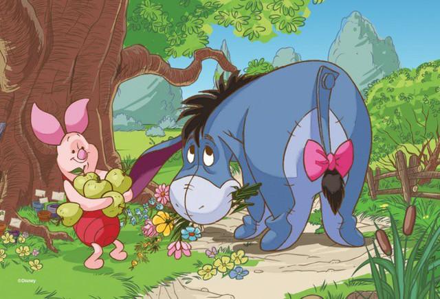 14 bí mật nho nhỏ trong phim hoạt hình Disney không phải ai cũng biết - Ảnh 9.