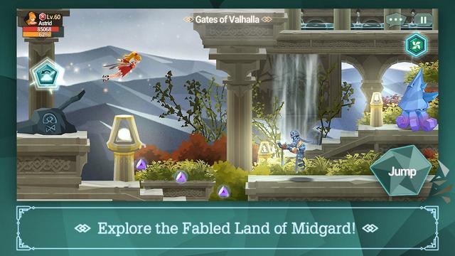 Tải ngay 7 game mobile cực hấp dẫn mới ra mắt toàn cầu - Ảnh 1.