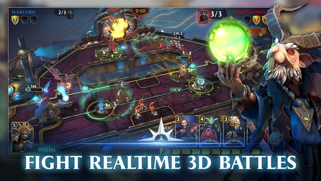 Tải ngay 7 game mobile cực hấp dẫn mới ra mắt toàn cầu - Ảnh 4.