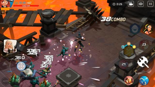 Tải ngay 7 game mobile cực hấp dẫn mới ra mắt toàn cầu - Ảnh 6.