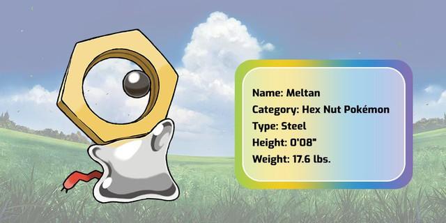 Pokemon GO bất ngờ giới thiệu loài huyền thoại mới nhất, sẽ sớm có mặt trong game ngay trong tuần này? - Ảnh 2.