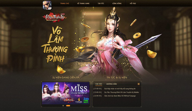 máy chủ mới nhất của VLTK Mobile buổi offline đặc biệt từ NPH VNG Photo-2-1538043672607810470849