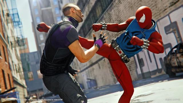 Sự thật phũ phàng: Spider-Man cũng có thể đoạt mạng người khác - Ảnh 1.