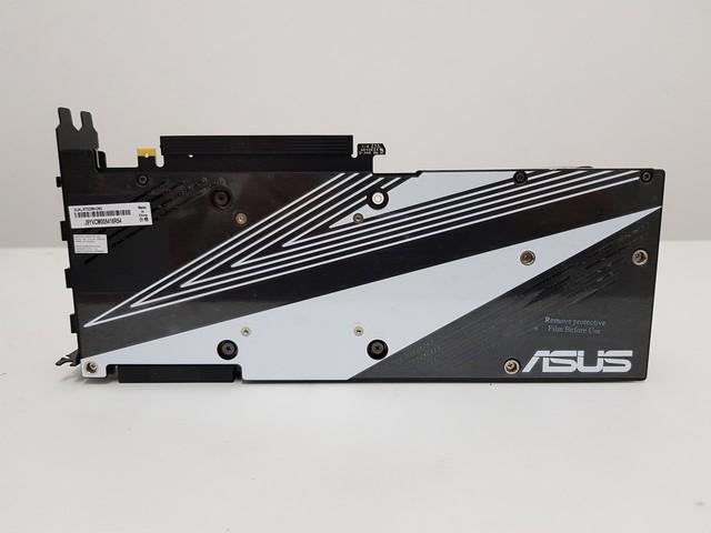 Đập hộp Asus RTX 2080 Dual - Một trong những bản custom đầu tiên ra mắt thị trường - Ảnh 5.